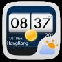 icon MIUI Style GO Weather EX (MIUI Style GO Weer EX)