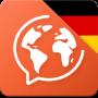 icon Mondly German(Leer Duits. Spreek duits)