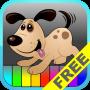 icon com.androidcave.animalpiano.free(Kinderen Animal Piano Gratis)
