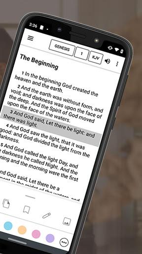 Bijbel Offline
