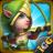 icon Castle Clash(Castle Clash: Brave Squads) 1.8.71