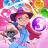 icon Bubble Witch Saga 3(Bubble Witch 3 Saga) 7.2.36