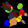 icon Paintastic(Paintastic - tekenen, kleuren, schilderen)
