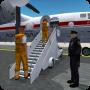 icon Jail Prisoners Airplane Transport(Jail Criminals Transportvliegtuig)
