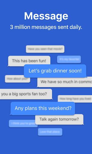 Zoosk Dating-app: Meet singles