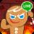 icon com.linecorp.LGCOOKIE(LINE Cookie Run) 6.1.3