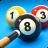 icon 8 Ball Pool(8-ball pool) 5.2.6