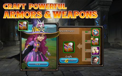 DragonSoul - Online RPG