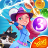 icon Bubble Witch Saga 3(Bubble Witch 3 Saga) 7.3.29