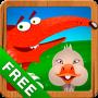 icon Fox and Geese Free (Fox en ganzen gratis)