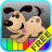 icon Kids Animal Piano (Kinderen Animal Piano Gratis) 1.82