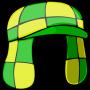 icon Chavinho Groove(Chavinho Groove-geluiden van de toetsen)