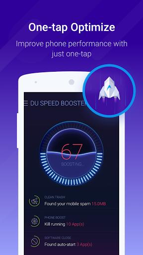 Cache Cleaner-DU Speed Booster