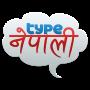 icon Type Nepali (Typ Nepali)