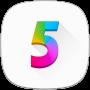 icon N5 Theme (N5 Thema)