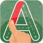 icon Alphabet Board