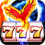 icon Fire and Ice Slots (Vuur- en ijsslots)