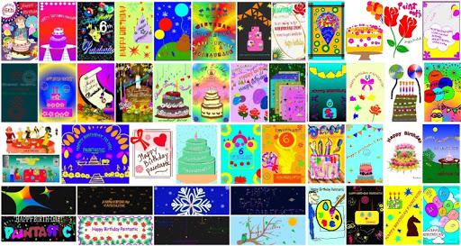 Paintastic - tekenen, kleuren, schilderen