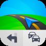 icon GPS Navigation & Maps Sygic (GPS Navigatie Kaarten Sygic)