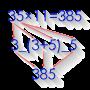 icon Math Tricks(Wiskundige trucs)
