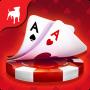 icon Zynga Poker(Zynga Poker - Texas Holdem)