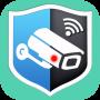 icon WardenCam(Home Beveiligingscamera WardenCam)