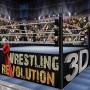 icon Wrestling Revolution 3D