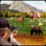 icon Real Animals Hunting Africa (Echte dieren op jacht naar Afrika)