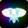 icon Elephanto Flux
