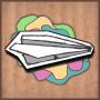 icon Paper World Airplanes (Paper World-vliegtuigen)