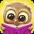 icon com.amayasoft.bookstorem4.ru(Sprookjes van het Magic Forest) 2.4.4