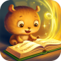 icon com.amayasoft.bookstorem4.ru(Sprookjes van het Magic Forest)
