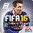 icon FIFA 16 UT(FIFA 16 voetbal) 2.0.104816