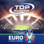 icon Top Eleven Be a Soccer Manager (Top elf Wees een voetbalmanager)