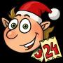 icon Elf Adventure Christmas Story