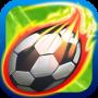 icon Head Soccer (Hoofd voetbal)