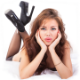 icon Sultry Chats - Hot Adult Dating Hookup Online App (Zwoele chats - Hot Adult Dating Hookup Online App)