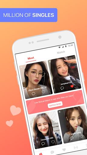 Mingle2: Online dating en chat