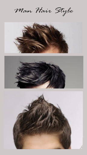 HairStyles - Mens haar knippen Pro
