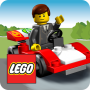 icon LEGO® Juniors Build & Make - safe free kids game (LEGO® Juniors Build Make - veilige gratis kindergame)