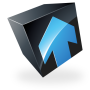 icon CONFLUX: Blocks Best Game (CONFLUX: blokkeert het beste spel)