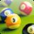 icon Pool Billiards Pro(Pool Biljart Pro) 3.8