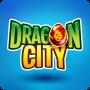 icon Dragon City (drakenstad)