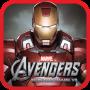 icon The Avengers-Iron Man Mark VII