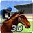 icon Virtual Horse Racing 3D 1.0.4