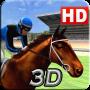 icon Virtual Horse Racing 3D