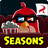 icon Angry Birds(Angry Birds Seasons) 6.3.1