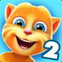 icon Talking Ginger 2