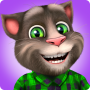 icon Talking Tom Cat 2