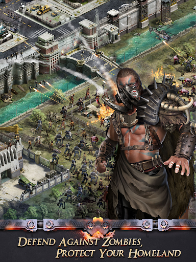 Last Empire - War Z: Strategie